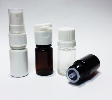 HemoTehna Boca za farmaciju od 10ml