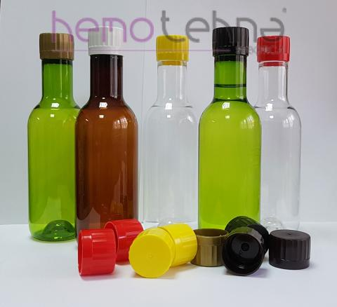 ZV-25 CAP FOR WINE BOTTLE